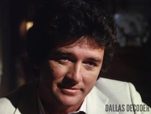Bobby Ewing, Dallas, Patrick Duffy, Swan Song