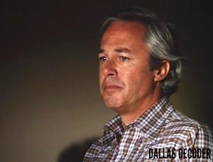 Dallas, Ray Krebbs, Steve Kanaly, Swan Song