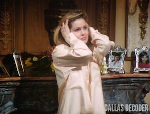 Dallas, Jenna Wade, Priscilla Beaulieu Presley