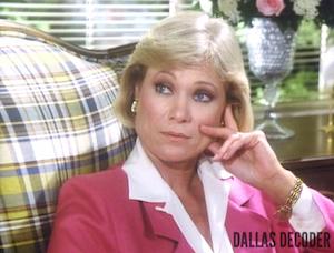 Bibi Besche, Dallas