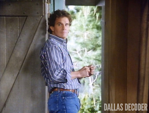 Dack Rambo, Dallas