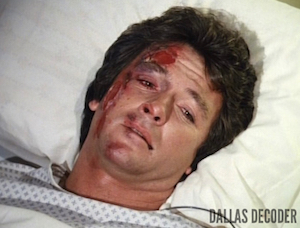 Bobby Ewing, Dallas, Patrick Duffy, Swan Song