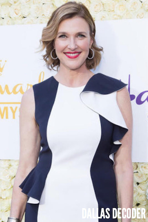 Brenda Strong, Dallas, TNT