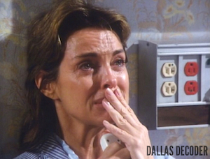 Dallas, Linda Gray, Resurrection, Sue Ellen Ewing