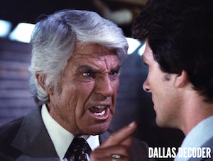 Bobby Ewing, Dallas, Executive Wife, Jim Davis, Jock Ewing, Patrick Duffy