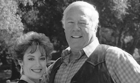 George Kennedy - Dallas Villain, Real Life Hero featured image