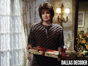 Dallas, Linda Gray, Sue Ellen Ewing