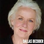 Agnes, Barbara Tarbuck, Dallas